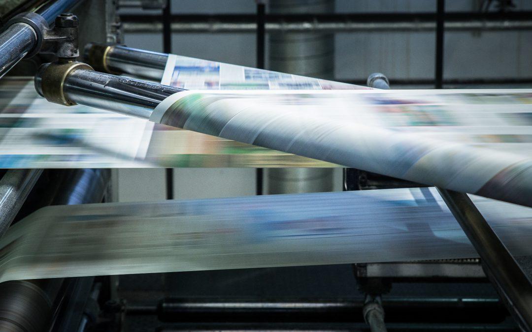 Haben Sie eine Zeitung abonniert?